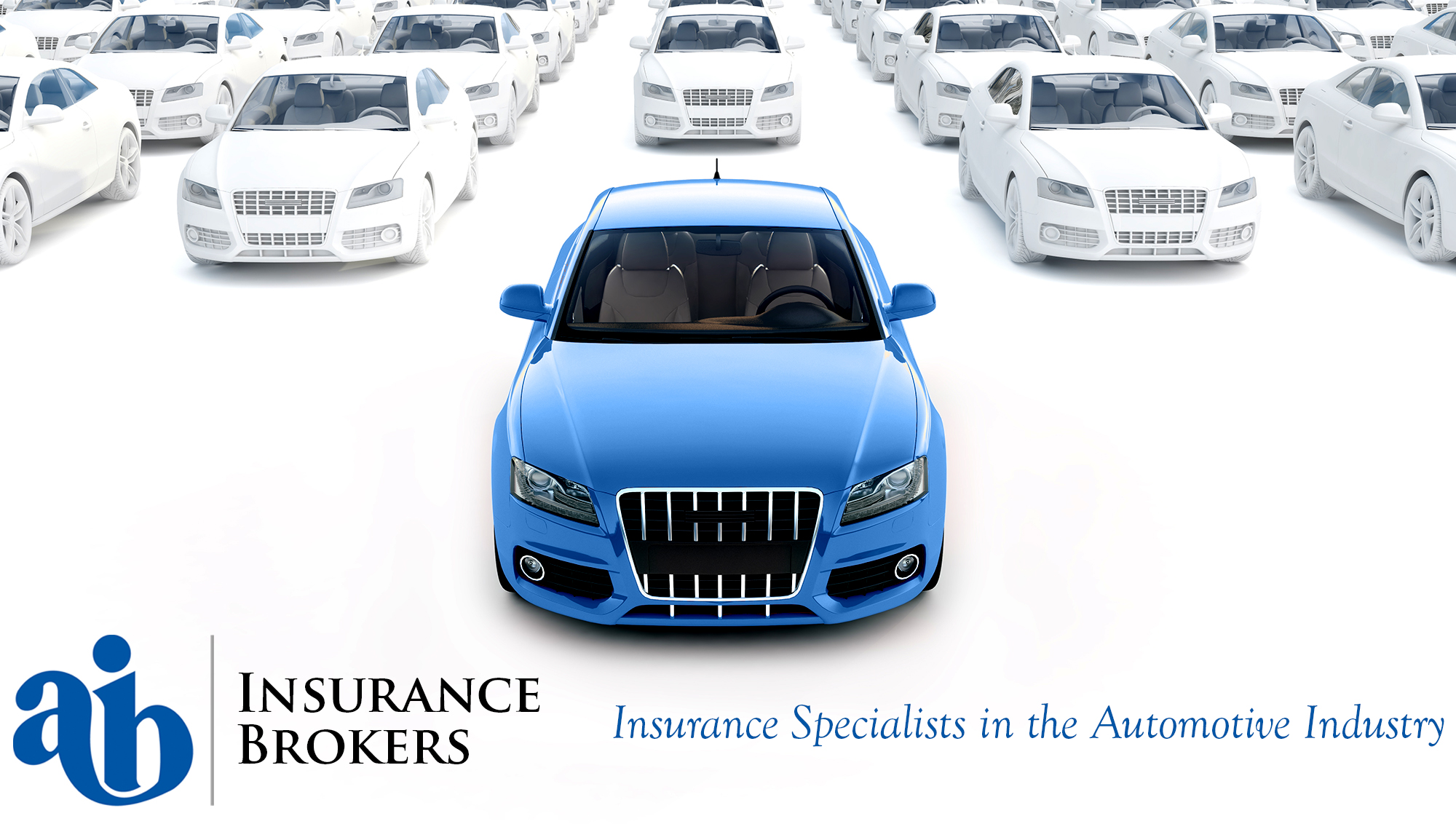 AIB Insurance Brokers - Insurance Specialists in the Automotive Industry